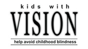kids with vision